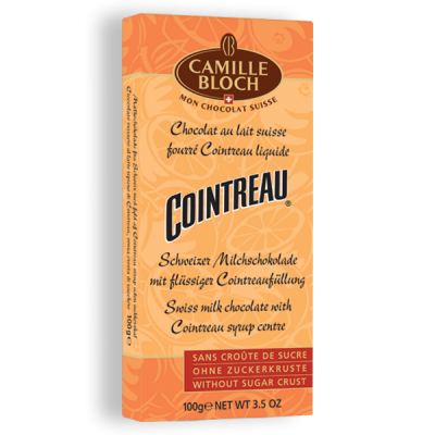 Cointreau without sugar crust 100g